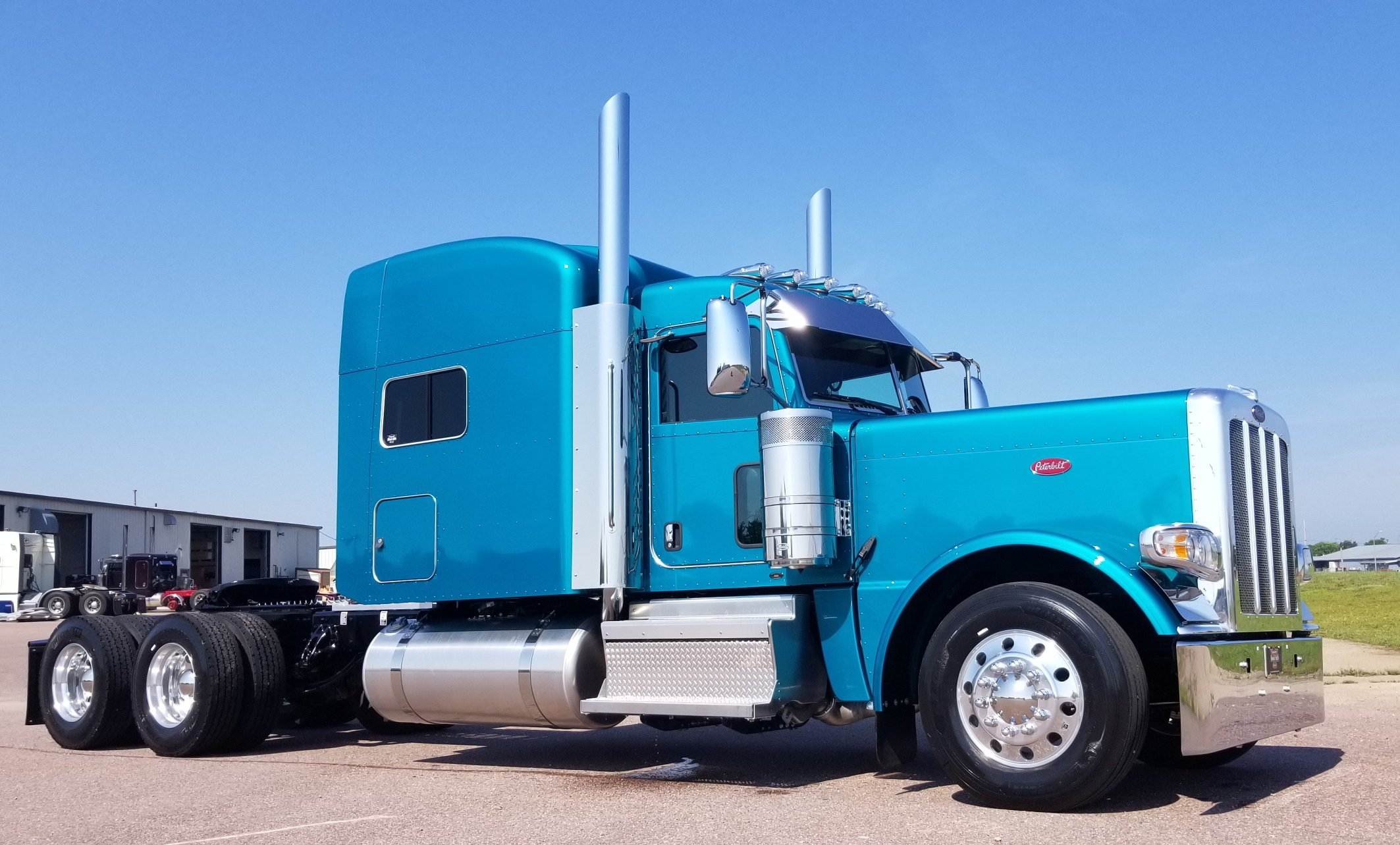 Latest News - Page 9 of 99 - Peterbilt of Sioux Falls